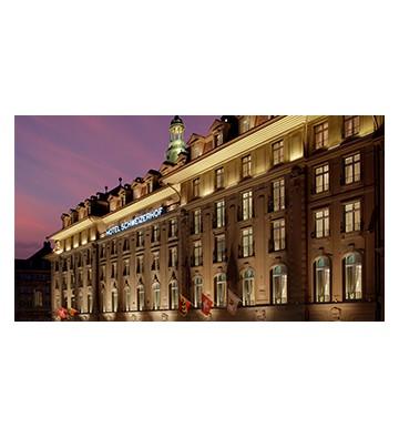 Schweizerhof Hôtel Berne