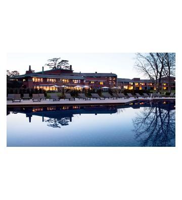 La Réserve Hotel & SPA