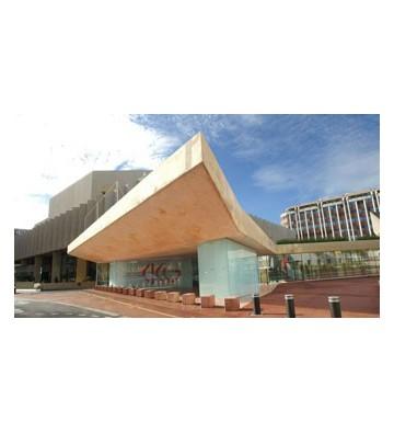 Centre International de Conférences Genève