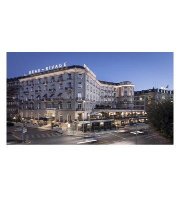 Beau-Rivage Hôtel Genève