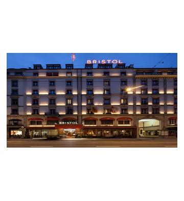 HOTEL BISTROL