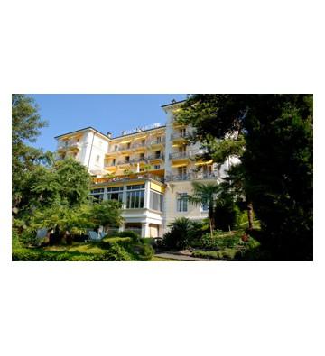 Golf Hôtel René Capt