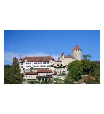 Château de Lucens