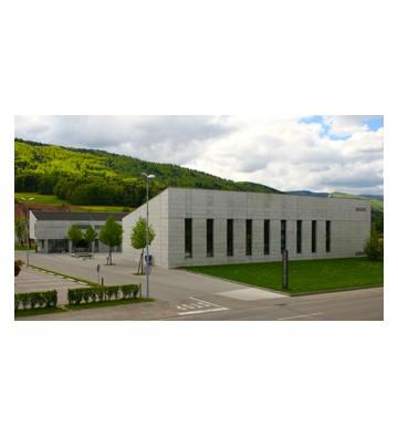 Centre communal de Vicques