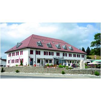 Hôtel de la Vue-des-Alpes
