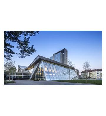 Palais des Congrès Biel/Bienne