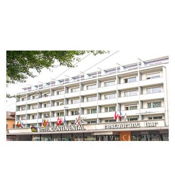 Best Western Hôtel Continental Biel/Bienne