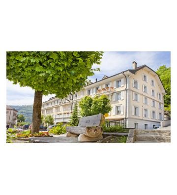 Hôtel Le Sapin